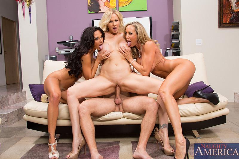 brandi love stripper video