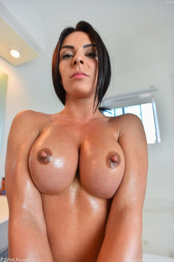 inna nude naked with cock