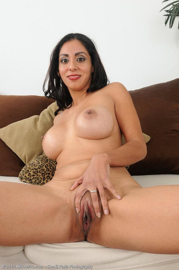 Exotic Mature Women