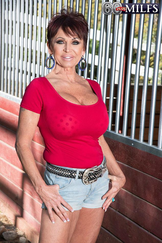 Gina milano porn sex