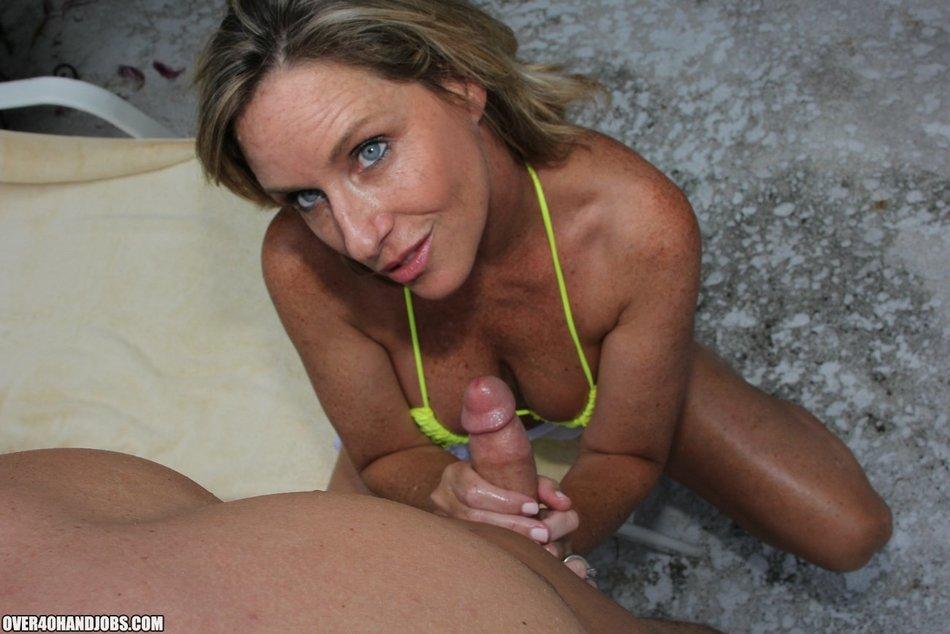 Congratulate, this Jodi west handjob