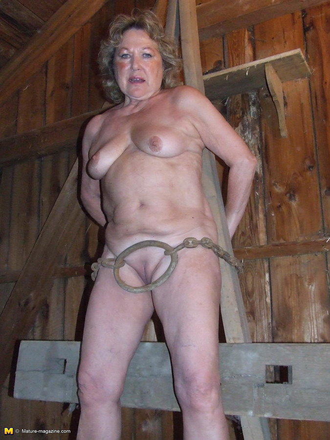 Women who love bondage