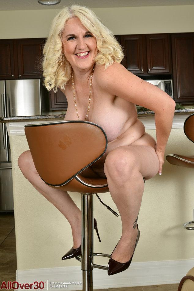 Granny sexy ass