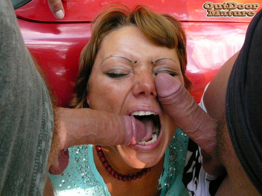 Your Wife Sucks My Cock