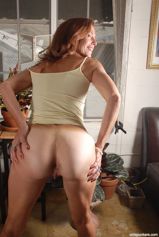 Properties Free nude mature spreading but photo that