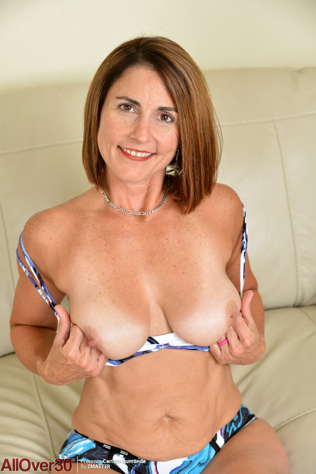 Best middle aged tits
