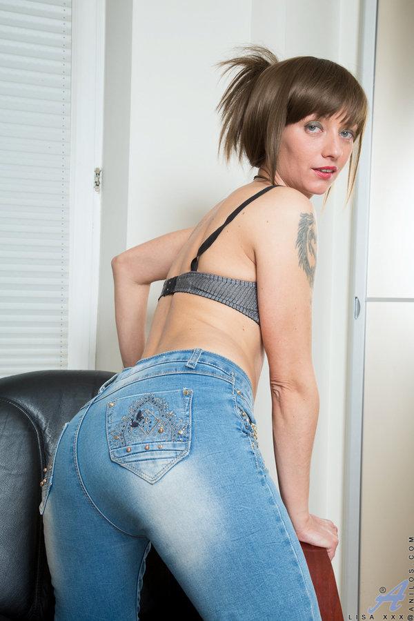 Fuckable jeans