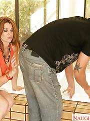 MILF Raquel Devine Needs Some Young Cock