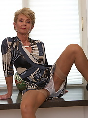 Romana  nackt