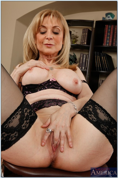 Think, that nina hartley spread ass consider, that