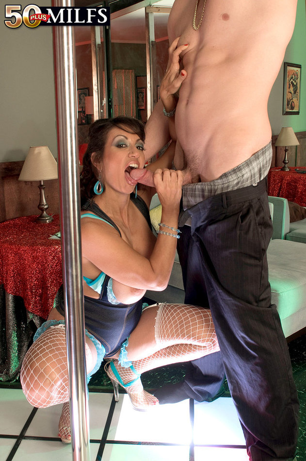 Taboo charming mother uncensored
