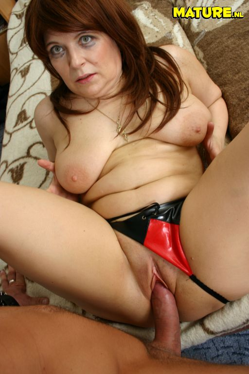 Mature upskirt and mature nylon sex — img 11