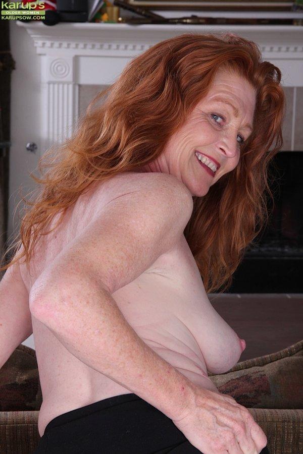 Julie cash sexy