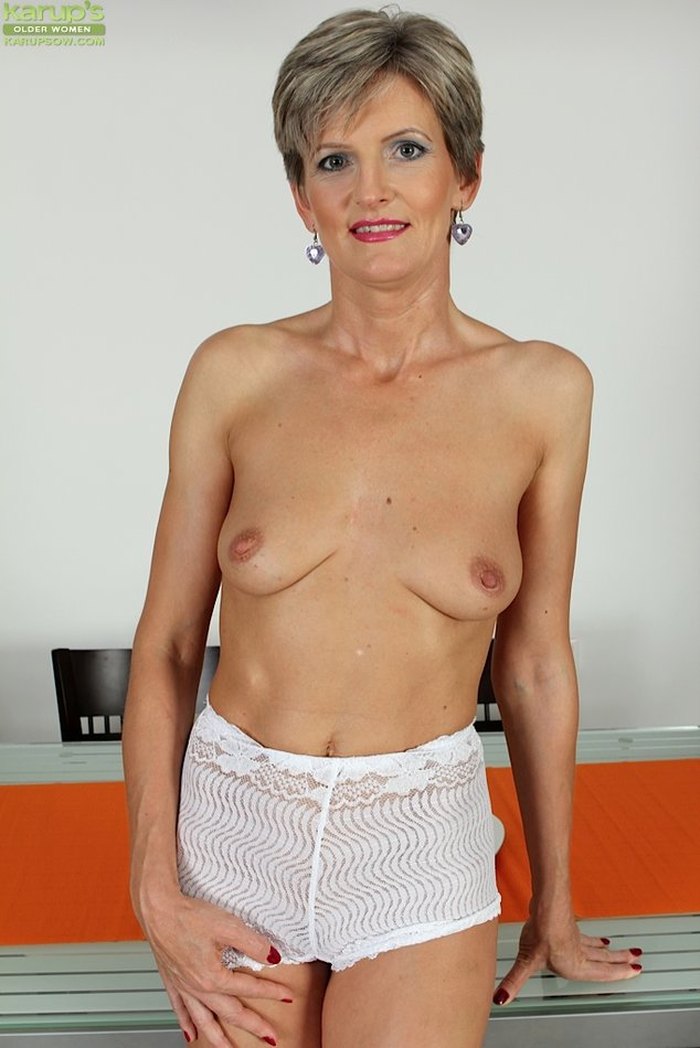 Sexy katerina mckenna fucked in her tight pussy - 1 part 1
