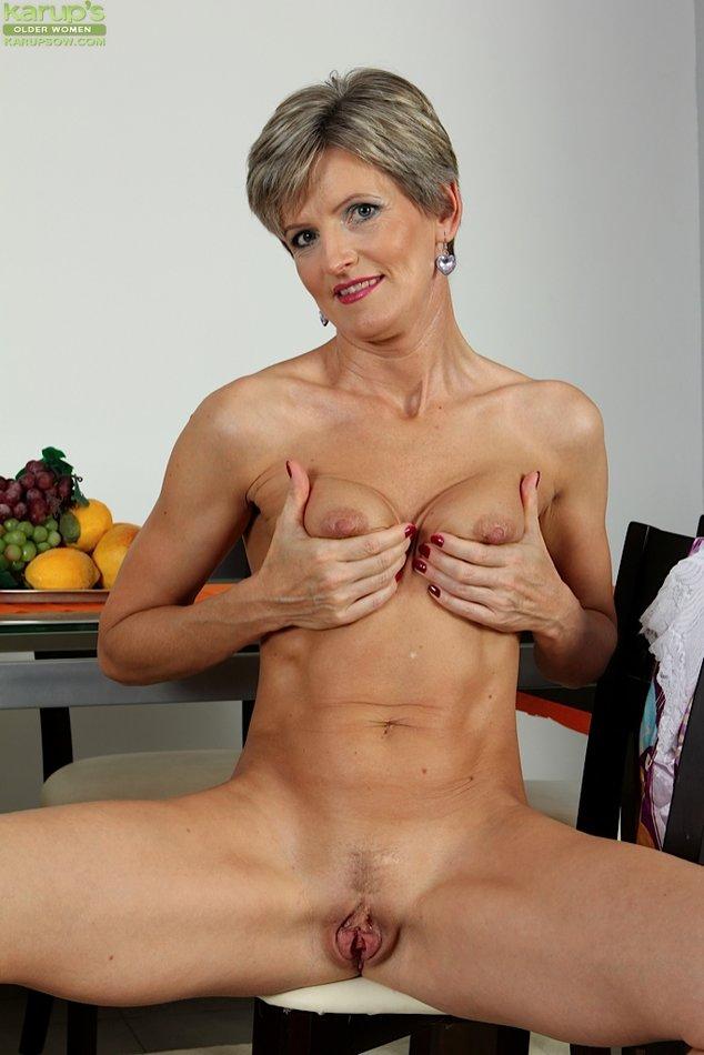 Older petite women nude