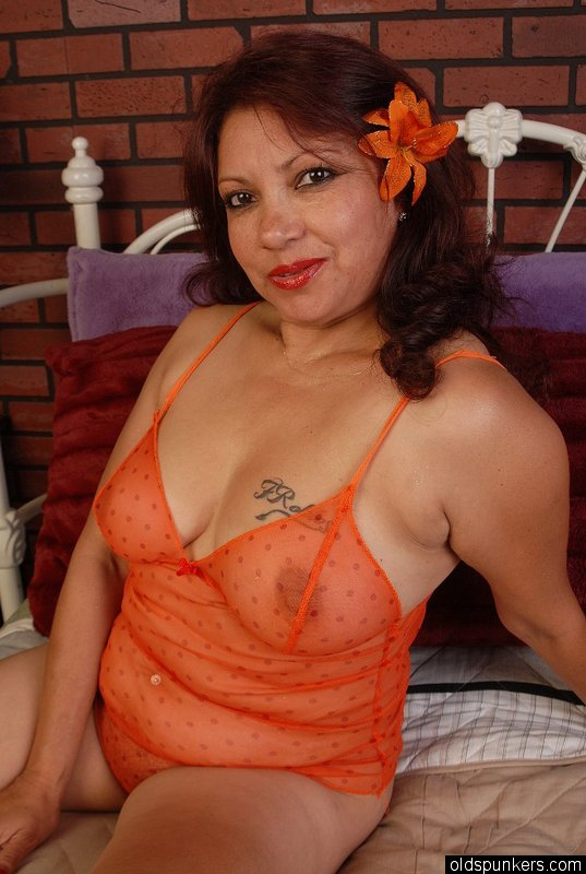 Mexican women with big tits naked pics