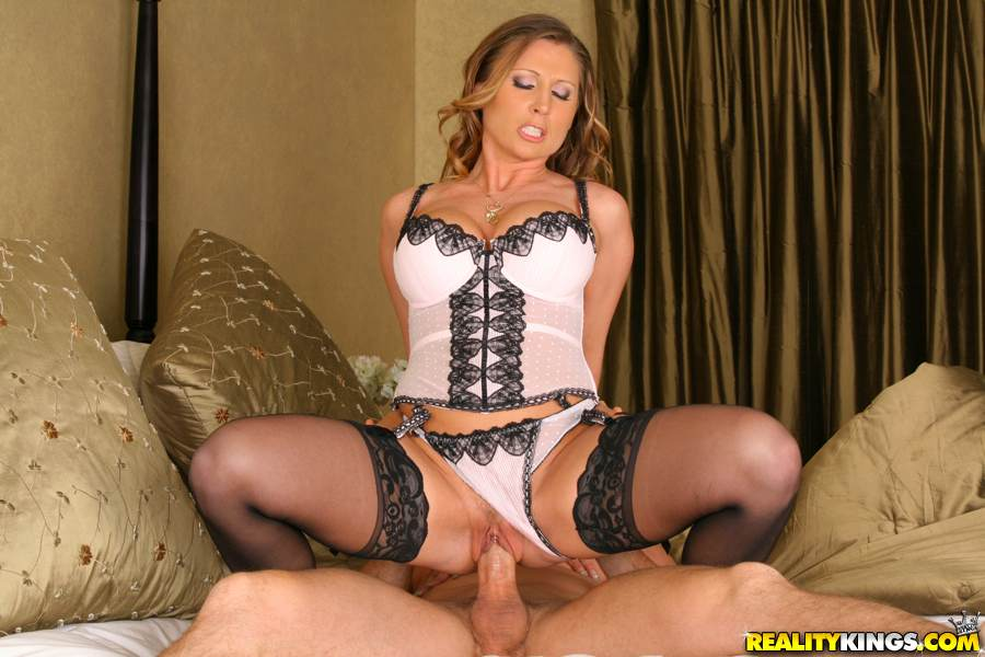 Hot Milf Big Young Dick