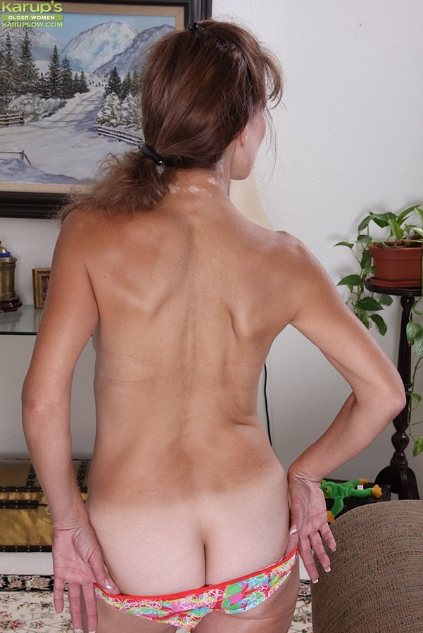 ass naked amateur mature