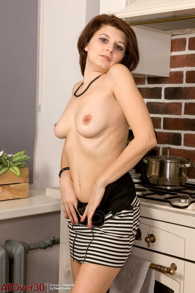 Lesbian Small Tits Girl