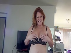 Mature ciara dawn pov blowjob