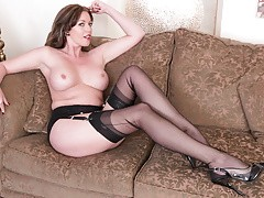 are my sexy little pantyhose will drive you wild joi here casual, but