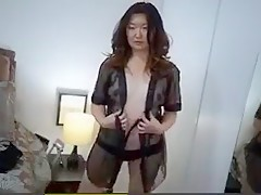 Best korean milf big tits