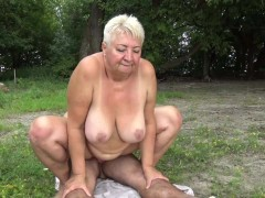 Granny nudist tubes