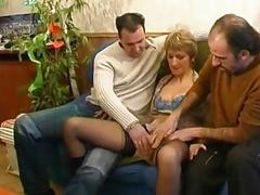 Beverly lynne blowjob