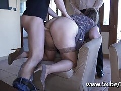 amateur homemade mature hairy pussy in stockings videos