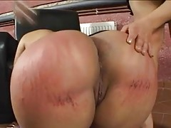 Spanking Homemade Spankings Femdom Facesitting Cash