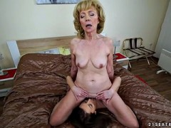 free porn amateur very old grannies orgasm hair