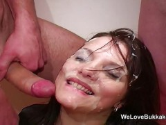 homemade amateur mature blowjob compilation