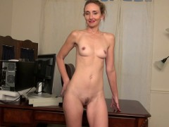 skinny mature crazy anal mom