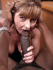 Milf anal porn pics