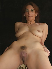 submitted amateur milf Real mature